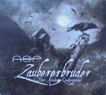ASP • Zaubererbruder: der Krabat-Liederzyklus • 2xCD