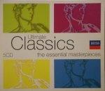 Różny wykonawcy • Ultimate Classics • 5CD