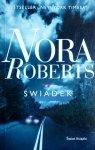 Nora Roberts • Świadek