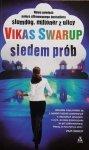 Vikas Swarup • Siedem prób