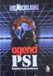 Ernst Meckelburg • Agenci PSI. Manipulacja naszą świadomością