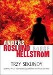 Anders Roslund, Börge Hellstrom • Trzy sekundy