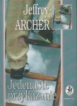 Jeffrey Archer • Jedenaste przykazanie