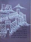Maciej Szope • Grodziska i zamczyska województwa tarnowskiego