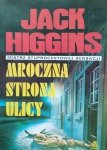Jack Higgins • Mroczna strona ulicy