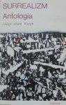 red. Adam Ważyk • Surrealizm. Teoria i praktyka literacka [Breton, Eluard, Artaud, Tzara]