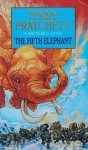 Terry Pratchett • The Fifth Elephant