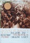 Wawrzyniec Żuławski • Sygnały ze skalnych ścian. Tragedie tatrzańskie. Wędrówki alpejskie. Skalne lato