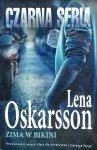 Lena Oskarsson • Zima w bikini