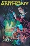 Piers Anthony • Zaklęcie dla Cameleon [Cykl Xanth, tom 1]