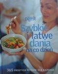 Szybkie i łatwe dania na co dzień • Reader's Digest