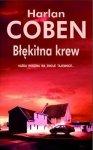 Harlan Coben • Błękitna krew