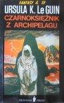 Ursula K. Le Guin • Czarnoksiężnik z archipelagu