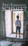 Eric Emmanuel Schmitt • Pan Ibrahim i kwiaty Koranu