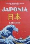 Patrycja Niedbalska-Asano, Masaru Asano • Japonia. Leksykon