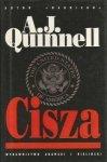 A. J. Quinnell • Cisza