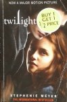 Stephenie Meyer • Twilight