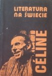 Literatura na świecie 12/1990 • Louis Ferdinand Celine