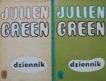 Julien Green • Dziennik 1928-1976 [komplet]