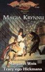 Margaret Weis, Tracy Hickman • Magia Krynnu. Dragonlance