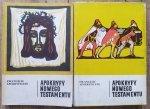 Marek Starowieyski • Apokryfy Nowego Testamentu [komplet]