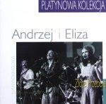 Andrzej i Eliza • Złote Przeboje [Platynowa Kolekcja] • CD