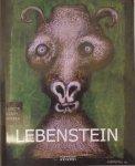 Łukasz Kossowski • Jan Lebenstein 1930-1999 [Ludzie, czasy, dzieła]