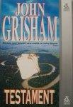 John Grisham • Testament