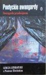 Poetyckie awangardy. Awangarda przedwojenna • Lekcja literatury z Piotrem Śliwińskim