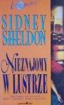Sidney Sheldon • Nieznajomy w lustrze