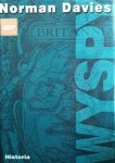 Norman Davies • Wyspy. Historia