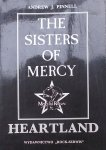 Andrew J. Pinnell • The Sisters of Mercy. Heartland