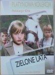 Stanisław Jędryka • Zielone lata • DVD