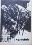 Friedrich Durrenmatt • Upadek