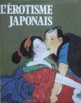 Bernard Souile • L'erotisme Japonais [Japonia]