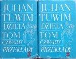 Julian Tuwim • Przekłady [komplet]