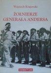 Wojciech Krajewski • Żołnierze Generała Andersa