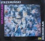 red. Janusz Zagrodzki • Władysław Strzemiński. In memoriam [awangarda]