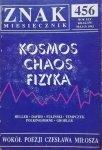 Znak 5/1993 • Kosmos. Chaos. Fizyka