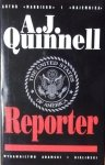 A.J. Quinnell • Reporter