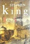 Stephen King • Oczy smoka