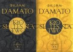 Brian D'Amato • Królestwo Słońca. 2 Tomy