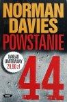 Norman Davies • Powstanie '44