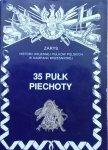 Jerzy Kirszak • 35 Pułk Piechoty