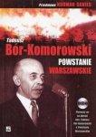 Tadeusz Bór-Komorowski • Powstanie Warszawskie