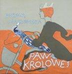 Dorota Masłowska • Paw królowej