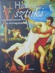 Claude Frontisi • Historia sztuki od starożytności do postmodernizmu