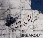 Breakout • ZOL • CD