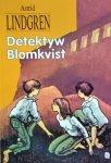 Astrid Lindgren • Detektyw Blomkvist