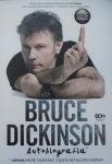Bruce Dickinson • Autobiografia